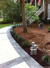 Concrete Path Designs 40 Best Brick And Concrete Walkway Designs Ideas Outdoor