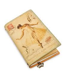<b>Блокнот Art</b> West ''<b>Прима</b> балета'', 35711 — купить в интернет ...