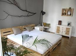 Holz Schlafzimmer Aufpeppen Raumgestaltung Ideen Schlafzimmer