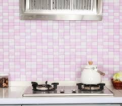 <b>3M</b> Modern Bathroom Kitchen <b>Mosaic</b> Tiles Self Adhesive Wall ...