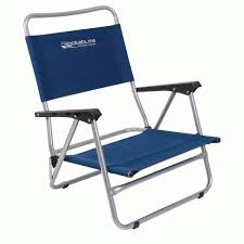 kookaburra beach chair with arms