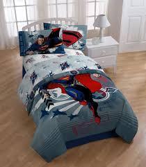 Super Hero Bed Sheets #2295
