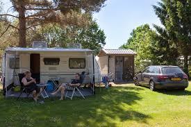 Kampeerplaatsen | Vakantiepark Witterzomer