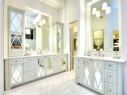 unbelievable medicine cabinet with sliding mirrored doors antiqued mirror kitchen cabinets contemporary grand design designs 5