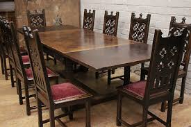 amusing gothic dining room chairs images best inspiration home