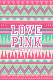 secret pink wallpaper