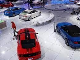 Car Design Courses In Nashik Nashik Auto Show Three Day Auto Expo Begins In Nashik Auto