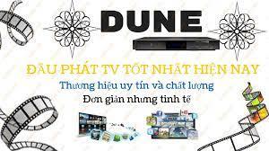 Đầu Phát Dune - Dòng Đầu Phát 3D Tốt Nhất Hiện Nay