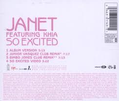 Jackson, Janet - So Excited Pt 2 - Amazon.com Music