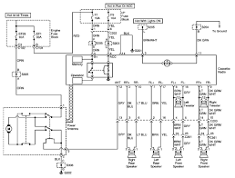 gmc sierra radio wiring diagram wiring diagrams and schematics wiring diagram for 2005 gmc sierra radio