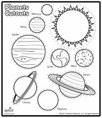 366c53b3c05ca6bf9705265f257985c9 free learning about the planets printables solar system, student on connectives worksheet for grade 5