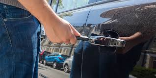 locked car. Locked Car