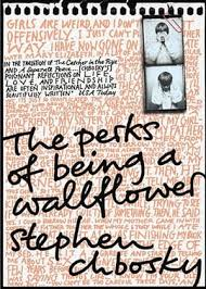 the perks of being a wallflower by stephen chbosky review  perks of being a wallflower