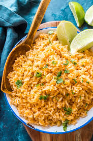 authentic mexican rice.  Authentic Authentic Mexican Rice Intended I