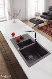 Design House Kitchen Faucets Kitchen Chrome Faucets And Quartz Sinks From New Teka Collection