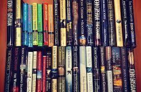 Light Novel Ranking 2018 Ranking All 35 John Grisham Books The Passion Of