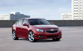 All Chevy chevy cars 2011 : Our Cars: 2011 Chevrolet Cruze LTZ RS – Changing the Oil
