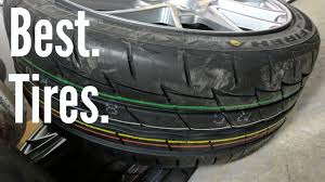 BMW Convertible best tires for bmw : An AMAZING Summer Tire - FIRESTONE INDY 500 Review - YouTube