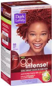 Dinair Airbrush Semi Permanent Hair Color