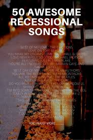best 25 wedding ceremony exit songs ideas on pinterest people Wedding Recessional Songs Johnny Cash 50 awesome recessional songs Traditional Wedding Recessional