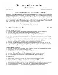Materials Manager Resume Materials Manager Resume Examples Assistant Portfolio Sample Samples 12