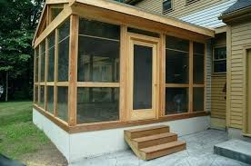 how to build a screened in porch plans screened deck pictures screen porch design pictures remodel