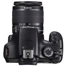 Canon EOS 1100D Kit 18-55mm: 49 Tests & Infos