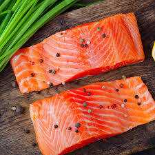 Easter, also called resurrection day and pascha, is a christian holiday celebrating jesus christ returning from the dead. Atlantic Australian Salmon Orders Close Tuesday 12pm 7th Of April For Easter Approx 4 5 Pieces Per Kilo Brians Gourmet Meats