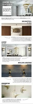 maison design lighting. Minimal Nature-inspired Design Like Kamaro\u0027an And BRABBU To The Opulent Luxurious Aesthetics LUXXU Mid-century Industrial Lighting Maison L