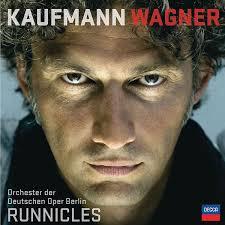 <b>JONAS KAUFMANN</b> - WAGNER, купить <b>виниловую пластинку</b> ...
