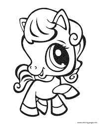 Small Picture littlest pet shop 5 Coloring pages Printable