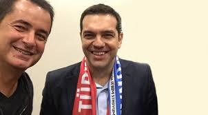 Acun Ilıcalı: Yunanistan'da uzak ara birinci olacağız