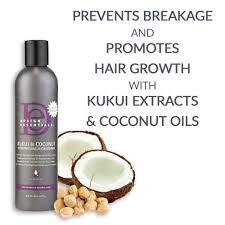 Design Essentials Kukui Coconut Hydrating Leave In Conditioner Design Essentials Kukui Coconut Hydrating Leave In
