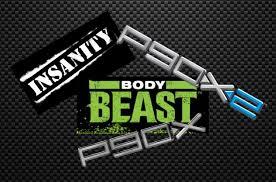 body beast workout schedule my insane x2x body beast hybrid