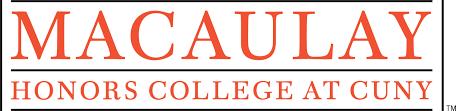 macaulay honors college city university of new york macaulay honors college
