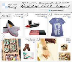 2011 Christmas Gift Ideas Women: Christmas Gifts for Her
