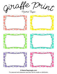Birthday Tags Template Holiday Food Gift Labels Templates Downloadable Label Free Le Tag
