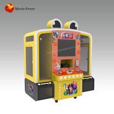 Vr Vending Machine Unique China New 48d Virtual Reality Gift Machine Excavator Simulation