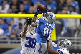 NFL 100 Top 10 wide receivers list: Calvin Johnson snubbed from all-time  list - Pride Of Detroit