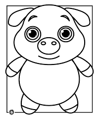 70 Animal Colouring Pages Free Download Print Free Premium