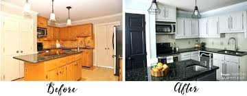 diy painting kitchen cabinets grey painted cabinet how to paint without sanding
