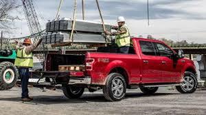 2018 Ford F-150 for Sale | Ford Truck Dealer near Santa Clara, CA