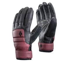 spark pro gloves women s
