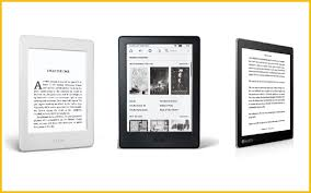 best eBook readers and Kindles you can buy