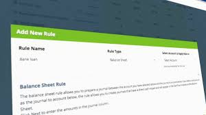 New Features Review Webinar Loan Amortisation Rules