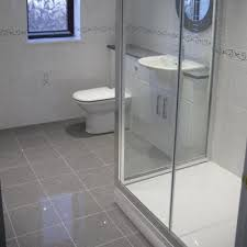 bathroom floor tiles grey. Perfect Floor Grey Quartz  Stardust  Mirror Fleck Wall U0026 Floor Tiles 600 Mm By   Throughout Bathroom
