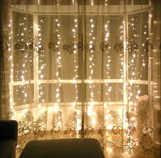 Super Design Ideas Christmas Curtain Lights For Windows Outdoor Australia  Canada B And Q Stars