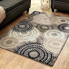 grey area rug 5 7 rugs black ikea