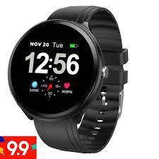 Sports <b>Smart Watch IP67</b> Waterproof Touch Screen Sports Bracelet ...