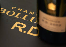 Bollinger Best Champagne Tour Champagne Booking